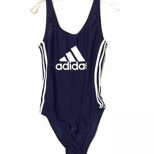 Adidas Swimsuit One Piece New